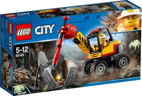 City Mining Трактор для горных работ 60185