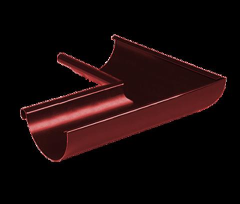 Угол внутренний 90° металлический МеталлПрофиль МП Престиж 150 х 100