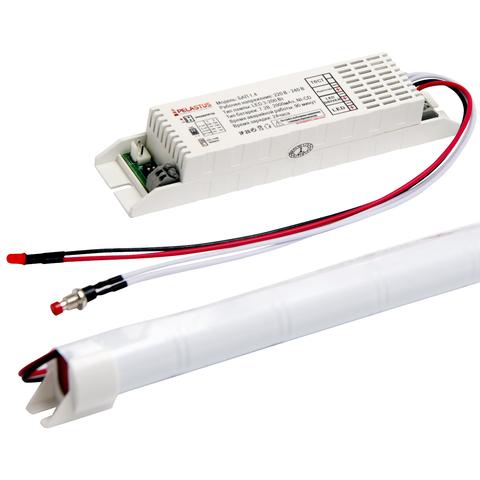 Блок аварийного питания для светодиодных светильников БАП 1.4