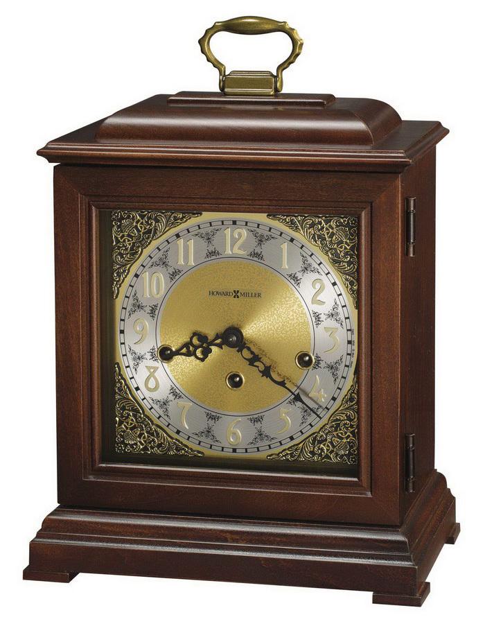 Часы настольные Howard Miller 612-429 Samuel Watson