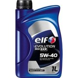 Elf Evolution 900 SXR 5W-40 -  Синтетическое моторное масло