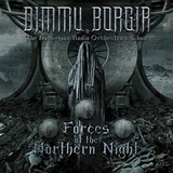 Dimmu Borgir / Forces Of The Northern Night (RU)(2CD)