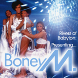 Boney M. ‎/ Rivers Of Babylon (CD)
