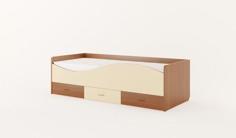 Кровать  КР-06 ВОЛНА