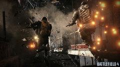 Xbox One Battlefield 4 (русская версия)