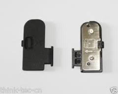 Крышка для батареи Nikon D3100