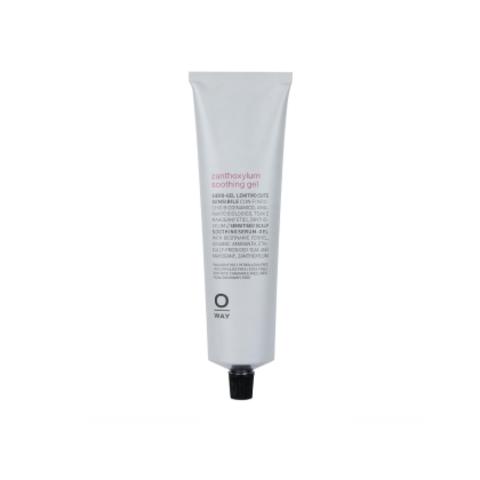 Успокаивающая сыворотка-гель для чувствительной кожи головы   OW ZANTHOXYLUM