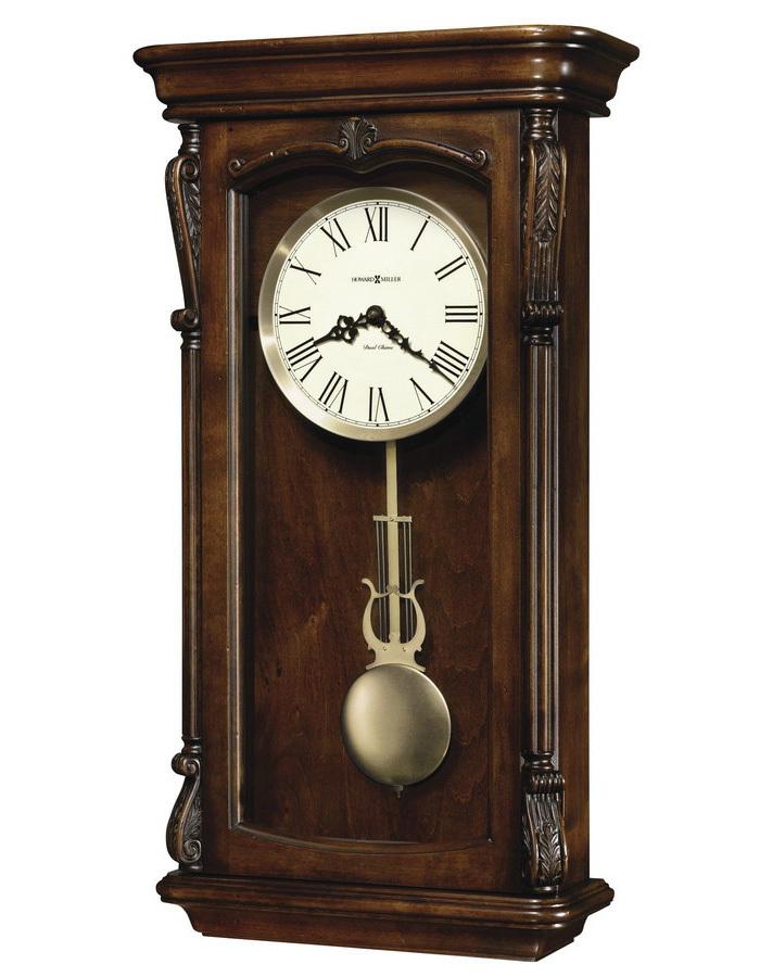 Часы настенные Часы настенные Howard Miller 625-378 Henderson chasy-nastennye-howard-miller-625-378-ssha.jpg