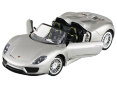 Радиоуправляемая машина MZ 1:24 Porsche 918 Spider (код: 25045А)