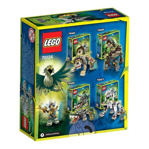 LEGO Chima: Легендарные звери: Орёл 70124