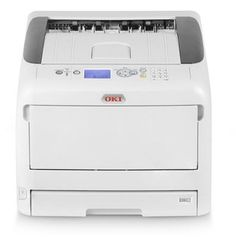 Цветной принтер OKI C823N (46471514)