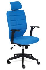 Кресло Кара (KARA)-1 — синий (OН207)