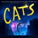 Soundtrack / Andrew Lloyd Webber: Cats (CD)