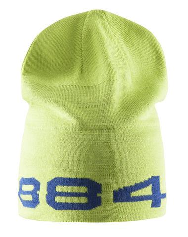 Горнолыжная шапка 8848 Altitude Big Logo (lime)