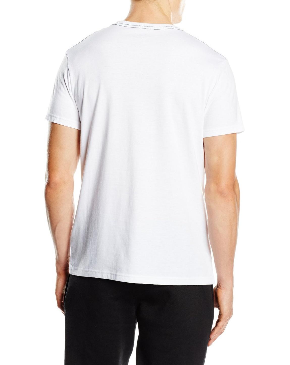 Мужская футболка асикс Graphic SS Top (125074 0001)