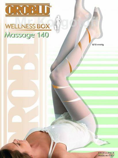 Колготки Oroblu Massage 140