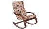 Кресло-качалка Эйр, ткань