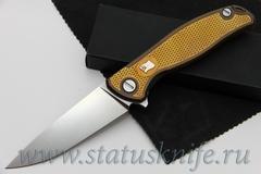 Нож Широгоров Знамя Победы Кастом S30V