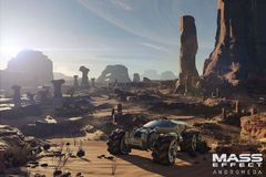 Xbox One Mass Effect: Andromeda (русская документация)