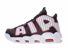 Nike Air More 'Uptempo Pinstripe'