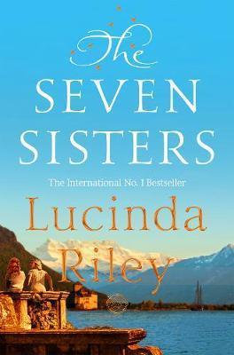 Kitab The Seven Sisters   Lucinda Riley