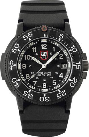 Купить Мужские часы LUMINOX A.3001 US Navy Seal Dive по доступной цене
