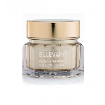 Крем для глаз омолаживающий с E.G.F. Ellevon Rejuventiona Eye Cream 50мл