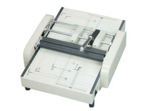 Буклетмейкер Bulros T-01 - брошюровщик формат А3, до 20 листов, 2 головки, 500 буклетов в час.