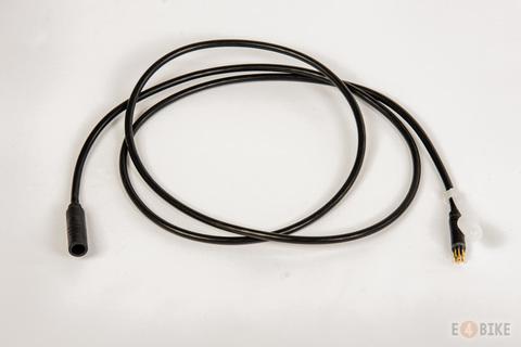 Удлинитель 9pin кабеля редукторного МК Light
