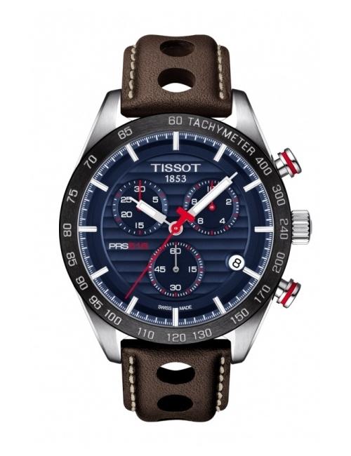 Часы мужские Tissot T100.417.16.041.00 T-Sport