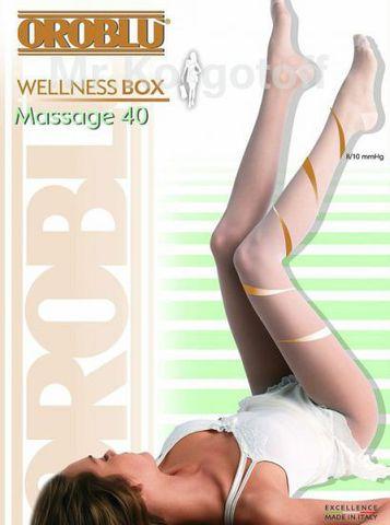 Колготки Oroblu Massage 40