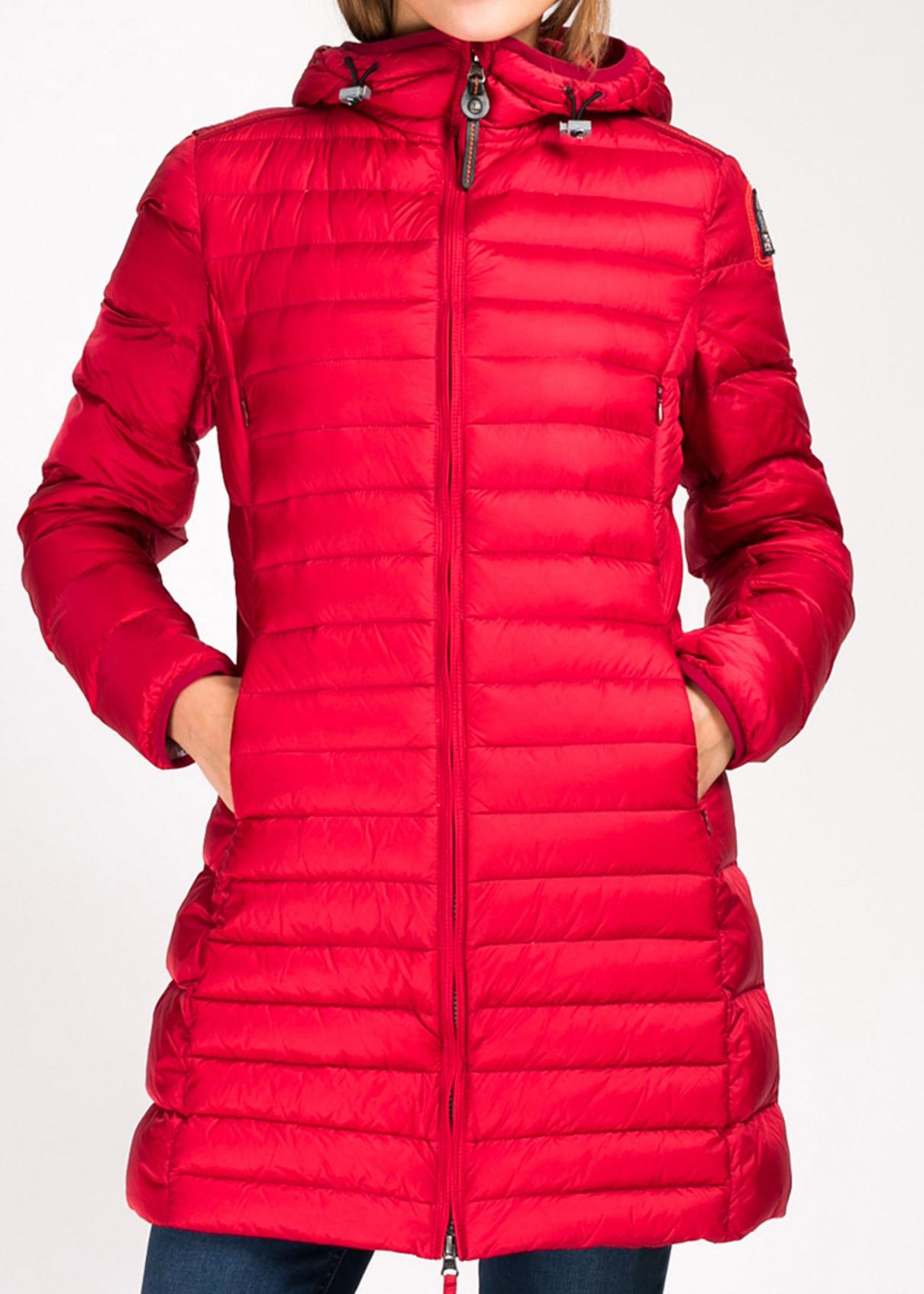 Куртка удлиненная IRENE PARAJUMPERS
