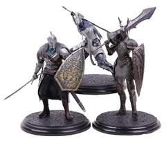 Тёмные души фигурки Арториас, Король и Черный рыцарь