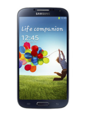 Смартфон Samsung Galaxy S4 16Gb GT-i9500 Black