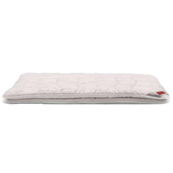 Одеяло двойное 155х200 Hefel Моцарт Роял легкое + Джаспис Роял очень легкое