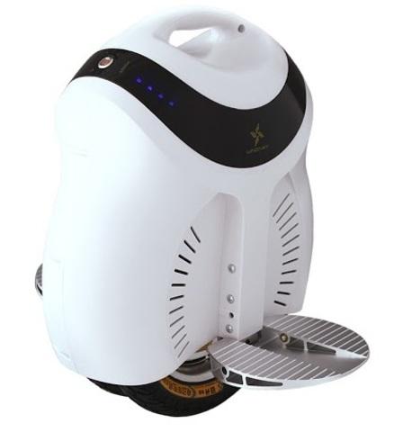 Моноколесо Hoverbot Q-5