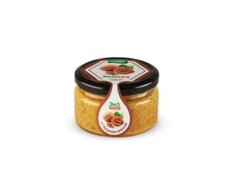 Экомед с грецким орехом 250 гр. Интернет магазин чая