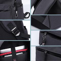 Рюкзак повседневный для города KAKA 2207 синий