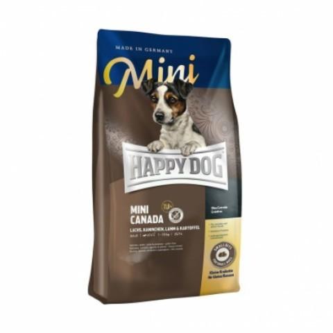 HAPPY DOG MINI CANADA 4 кг