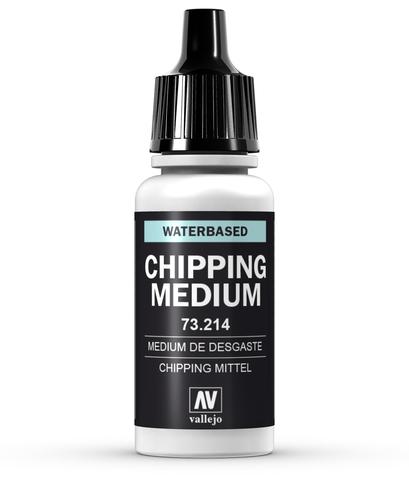 Chipping Medium 17 ml.