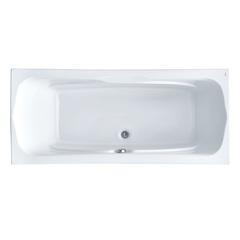 Ванна акриловая 180х80 см Santek Корсика 1WH111981 фото