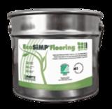 Однокомпонентный гидроотверждающий клей NPT EcоSimp Flooring