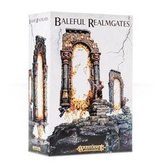 Baleful Realmgates