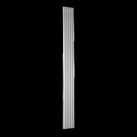 Ствол (пилястра) Европласт из полиуретана 1.22.010, интернет магазин Волео