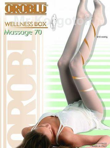 Колготки Oroblu Massage 70