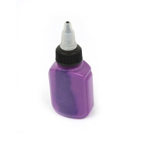 Краска  флюоресцентная Exmix Фиолетовый 50 мл