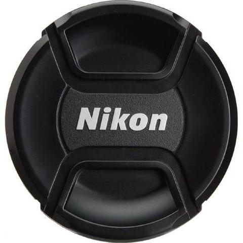 Крышка для объектива Fujimi Lens Cap 72mm для Nikon
