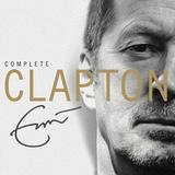 Eric Clapton / Complete Clapton (RU)(2CD)