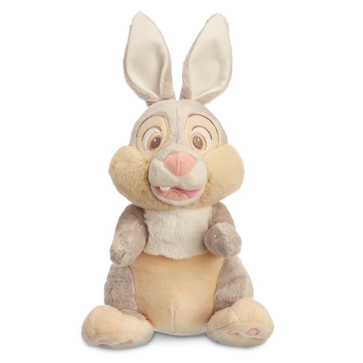 Мягкая игрушка «Кролик Банни» - Disney Baby
