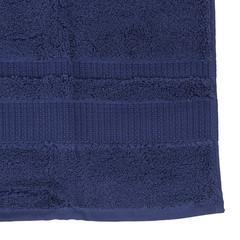 Полотенце 40х30 Hamam Pera синее